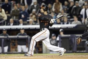 New York Yankees vs Baltimore Orioles, 2012 American League Division Series