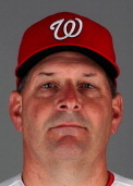 2013 Washington Nationals Photo Day