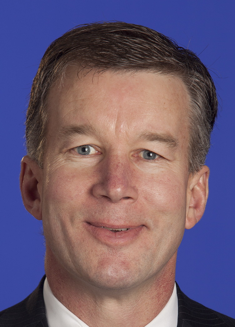 Kevin Mather, the Mariners vice president of finance and ballpark ...