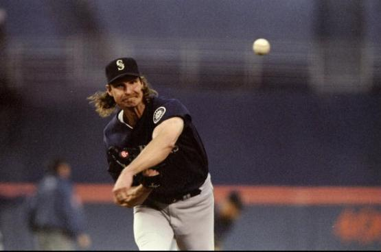 Randy Johnson #51